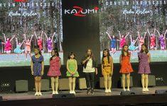 Diproduseri Rieka Roslan, Kazumi Persembahkan Senyum Indonesia - JPNN.com