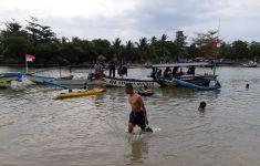 5 Bocah Terseret Arus Sungai Palangpang, 1 di Antaranya Belum Ditemukan - JPNN.com