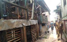 Kebakaran Rumah di OKI, Bocah 4 Tahun Tewas Mengenaskan - JPNN.com