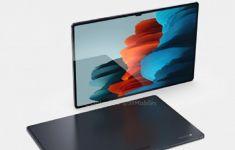 Samsung Siapkan Tablet Terbaru, Layarnya Mirip MacBook Pro - JPNN.com
