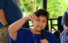 Lestari Moerdijat Minta Kendala Sertifikasi yang Dikeluhkan Petani Milenial Segera Diatasi - JPNN.com