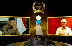 Selamat, Jateng Raih Nilai Tertinggi Penghargaan Anugerah Keterbukaan Informasi Publik - JPNN.com