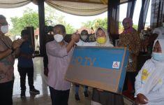 Fadholi Bekerja Sama BKKBN Sosialisasikan Penanganan Stunting - JPNN.com