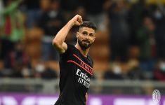 Milan vs Torino: Fakta Menarik Kemenangan Rossoneri, Giroud Samai Rekor Striker Bengal - JPNN.com