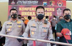 Pelaku Pengeroyokan yang Menewaskan KA Ditangkap Polisi, Oh Ternyata - JPNN.com