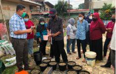Kampung Tematik Bogor Terus Dikembangkan Lewat Program Studi MICE PNJ - JPNN.com