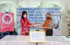 RS Polri Jalin Kerja Sama dengan Celltech Stem Cell Centre Laboratory, Ini Manfaatnya - JPNN.com