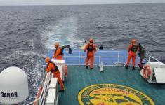 2 ABK Kapal Karam Ditemukan, 1 Orang Dinyatakan Meninggal Dunia - JPNN.com