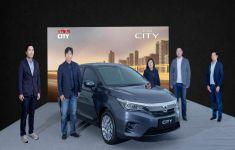 HPM Meluncurkan Honda City 2021, Sebegini Harganya - JPNN.com