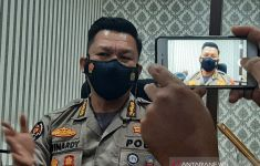 Pos Polisi di Aceh Ditembak Orang Tak Dikenal - JPNN.com