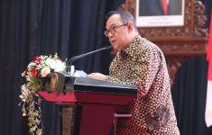 Alfitra Salamm Berharap Pemilu dan Pilkada Tuntas Digelar di 2024 - JPNN.com