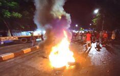 Niatnya Memperingati Sumpah Pemuda, tetapi Memblokade Jalan, Bagaimana ini? - JPNN.com
