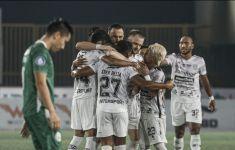Bali United Curi Tiga Poin dari PSS, Stefano Cugurra Angkat Topi untuk Pemain Ini - JPNN.com