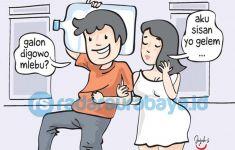 Tetangga Lebih Kuat di Ranjang, Istri Jadi Ketagihan - JPNN.com