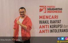 Giring Sebut Bu Risma Layak Gantikan Anies Baswedan - JPNN.com
