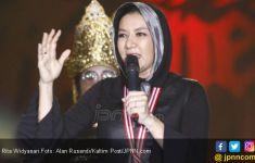 Azis Syamsuddin Minta Rita Bungkam, Begini Respons KPK - JPNN.com