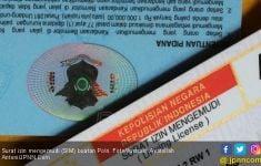 Bikin SIM Dinilai Sulit, Indonesia Traffic Watch Beri Penjelasan - JPNN.com