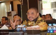 Habib Aboe: Saya Mendukung Sikap Tegas Kapolri Jenderal Listyo - JPNN.com