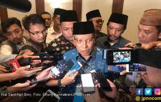 Dzurriyah Dorong Kiai Said Kembali Jadi Ketua Umum PBNU, Begini Alasannya - JPNN.com