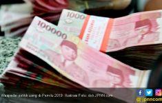 Perusahaan Grup Haji Isam Suap Pejabat Kemenkeu Rp 50 Miliar untuk Pangkas Nilai Pajak - JPNN.com