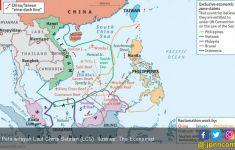 China: Apa yang Dilakukan Kapal Selam Nuklir AS secara Diam-Diam di LCS? - JPNN.com