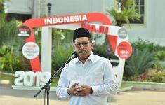 Pesan Wamenag di Momen Maulid Nabi: Tegakkan Risalah, Jaga dan Rawat NKRI - JPNN.com
