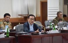 Komisi III Pilih 7 Calon Hakim Agung, Herman Herry Bilang Begini - JPNN.com