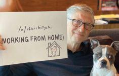 Pandemi Belum Usai, Bill Gates Peringatkan Kegawatan Lain, Waspada! - JPNN.com
