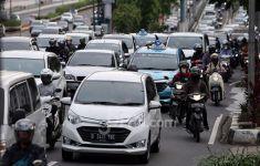 Hari Ini dan Besok Puncak Bogor Ganjil Genap - JPNN.com