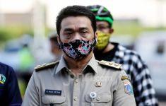 Wagub Tegaskan Pembukaan Tempat Hiburan di DKI Jakarta Dilakukan Bertahap - JPNN.com