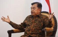 Jusuf Kalla Dikabarkan Dukung Anies di Pillpres 2024, Qodari Sebut 3 Kekuatan - JPNN.com