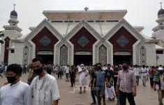 Di Tengah Pandemi, Pelaksanaan Ibadah Harus Mengutamakan Kemaslahatan Bersama - JPNN.com