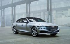 Menjadi Mobil Resmi Delegasi KTT G20 Bali, Hyundai Genesis G80 Tanpa Fitur Antipeluru - JPNN.com