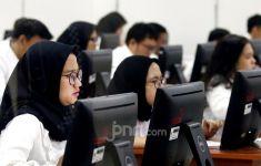 Ada Komputer Khusus untuk Ibu Hamil dan Menyusui Selama Tes CPNS Nagan Raya - JPNN.com