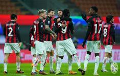 Kalahkan Torino, AC Milan Rebut Puncak Klasemen Serie A - JPNN.com