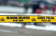 Toko Emas di Bandung Dirampok, Pemilik Tewas, 1 Pelaku Ditangkap Warga - JPNN.com