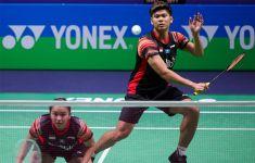 Susah Payah Gasak Duo Malaysia, Praveen/Melati Beberkan Penyebabnya - JPNN.com