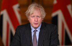 Terkenal Doyan Selingkuh, PM Inggris Akhirnya Akui Rumor soal Jumlah Anaknya - JPNN.com