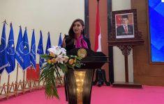 Jadi Pembicara di Womens Forum G20, Jessica Widjaja Didukung Presiden WF Italia - JPNN.com