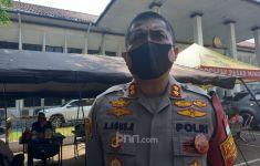 4 Remaja Pelaku Tawuran di Lenteng Agung Diringkus, Lihat Usianya - JPNN.com