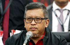 Hasto Kaget, Pendaftar Beasiswa Penelitian Perbandingan Kepemimpinan Jokowi vs SBY Tinggi - JPNN.com
