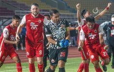 Kapten Persija Andritany Tak Terlihat dalam Laga Kontra Persipura, Ternyata - JPNN.com