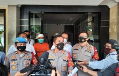 Sertu Yohan Lopo Tewas Ditusuk di Depok, Pelaku sudah Ditangkap, Motifnya Dendam? - JPNN.com