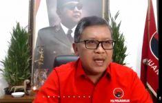 Rio Capella Hadiri Kegiatan Resmi PDIP, Hasto Melapor kepada Megawati - JPNN.com