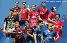 Piala Sudirman 2021: Pasukan Garuda Siap Cengkeram Gelar ke-2 - JPNN.com