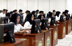 Kemenkes Gelar Tes SKD CASN 2021 di Bandung, Begini Prosesnya - JPNN.com