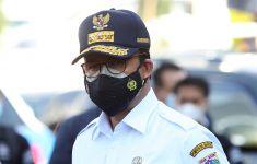 Seorang PNS Dipecat Gubernur Anies Baswedan, Berani Melawan - JPNN.com