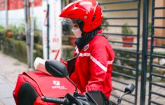 SiCepat Ekspres Kembali Menambah Kepemilikan Saham - JPNN.com