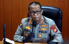 Info dari Polisi soal Kasus Penembakan Ketua Majelis Taklim di Tangerang - JPNN.com