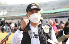 Larang Petugas Bubarkan Pedagang Saat PPKM, Pak Eri: Itu Wargaku Butuh Makan - JPNN.com